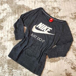 Nike Scoop Neck